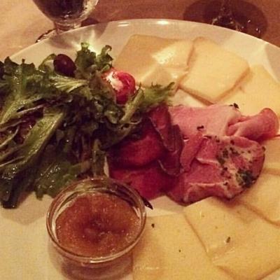 Restaurant La Raclette - Vegetarian Restaurants