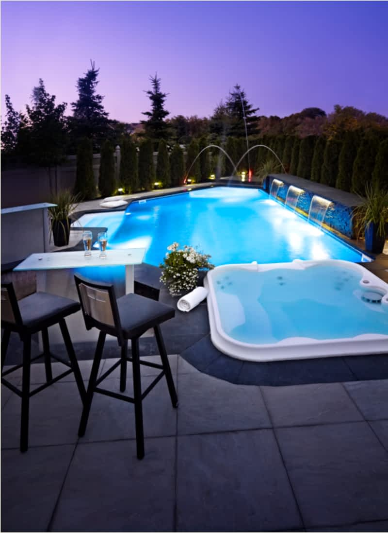 Fox Pool Amp Spas Leisure Centre Burlington On 5430