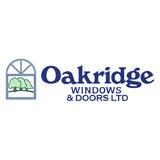 View Oakridge Windows & Doors Ltd's Victoria profile