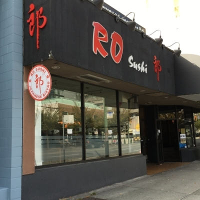 Ro Sushi Japanese Bistro - Restaurants