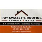 Roy Swazey - Roofers