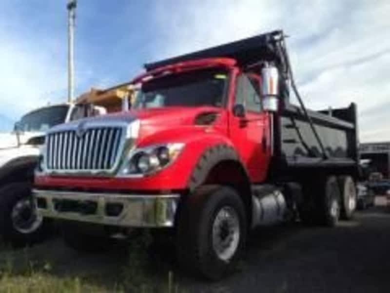 photo East Coast International Trucks Ltd