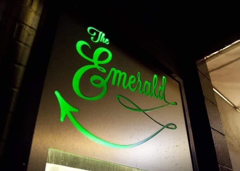 photo The Emerald Restaurant