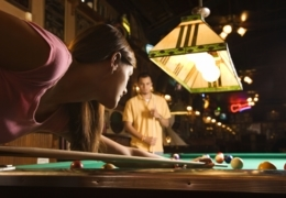 Where to find good vibes and a game of pool in Toronto