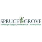 Spruce Grove Landscaping - Landscape Contractors & Designers