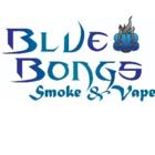 Blue Bongs Smoke & Vape