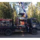 Refining Fire Metal Works - Welding