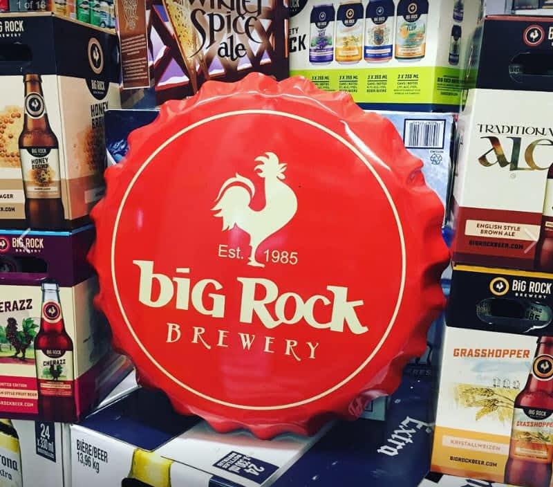 photo Peter's Liquor Hub