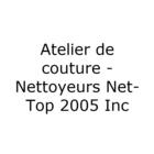Atelier de couture - Nettoyeurs Net-Top 2005 Inc - Couturiers et couturières