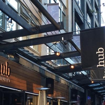 Hub Restaurant - American Restaurants - 604-696-0400