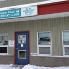 Copper Road Veterinary Clinic Ltd - Pet Food & Supply Stores