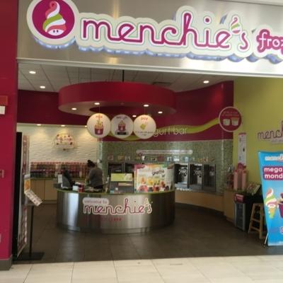 Menchies Sarnia - Ice Cream & Frozen Dessert Stores - 519-491-1413