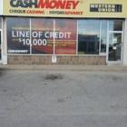 Cash Money - Prêts
