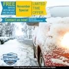 Langley Excel Auto Care Inc - Car Fuel Conversion - 604-533-1216