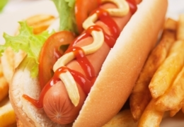 Relish Ottawa's best hot dogs