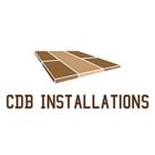 CDB Installations - Logo