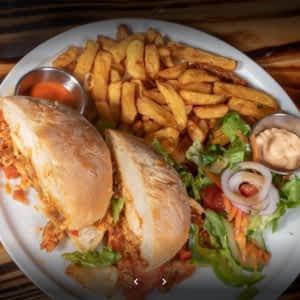Restaurant Boca Boa Grill - Menu, Hours & Prices - 1900 Rue
