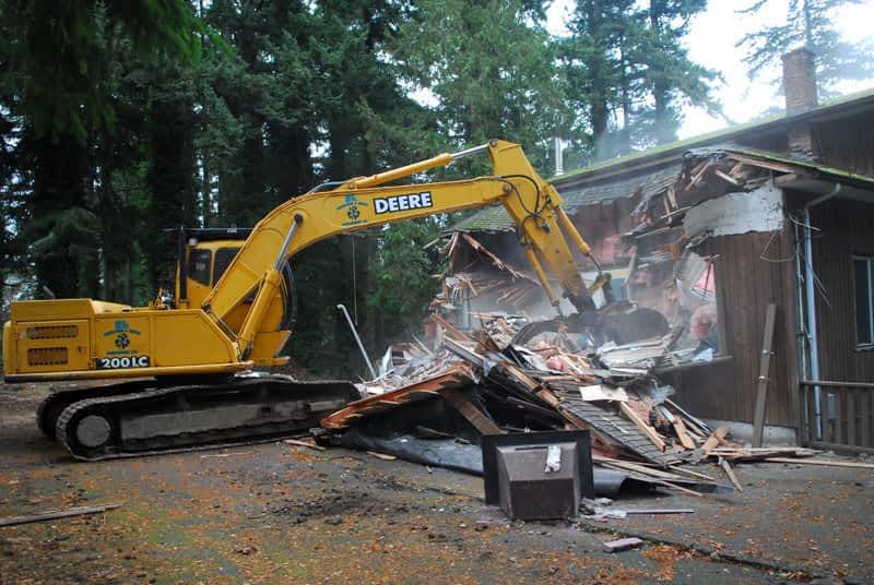 photo H L Demolition & Waste Management Ltd