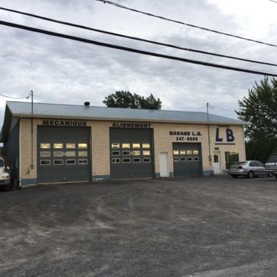 Garage LB - Truck Repair & Service