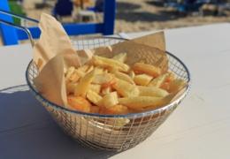 Best Greek fries in Toronto