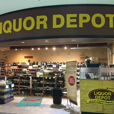 Liquor Depot - Spirit & Liquor Stores - 403-242-6630
