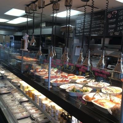 View Cioffi's Meat Market & Deli's Port Moody profile