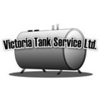 Victoria Tank Service Ltd - Logo