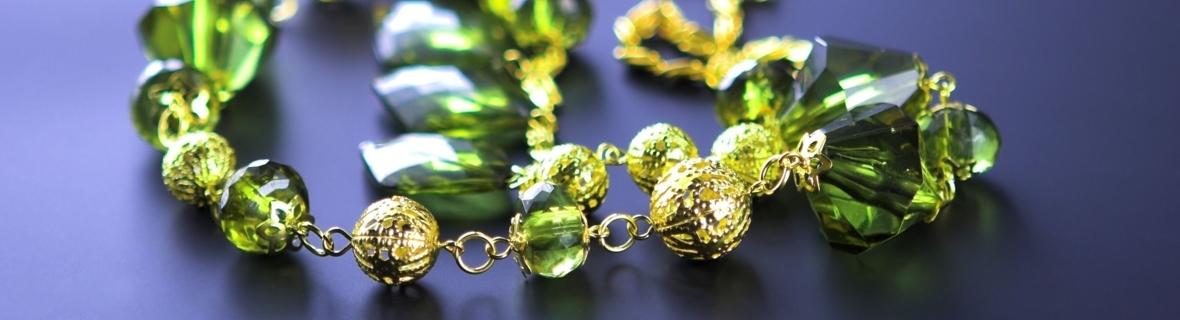 Custom jewellery shops in Edmonton