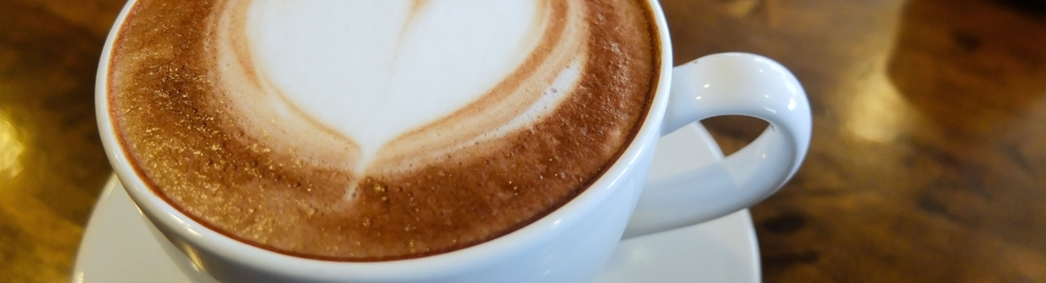 Halifax's best coffee shops