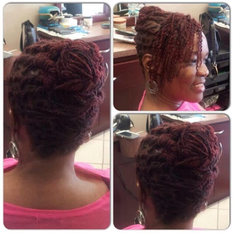 Studio  Hair Design Mississauga