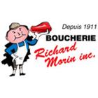 Boucherie Richard Morin Inc - Logo