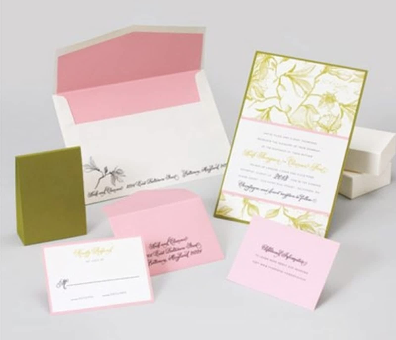 Rainbow Invitations - Opening Hours - 18-4040 Steeles Ave W ...