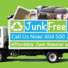 Junk Free - Residential Garbage Collection