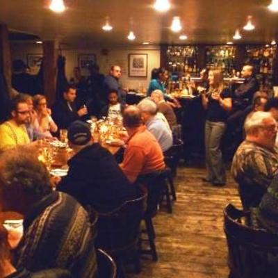 Pub Burgundy Lion - Breakfast Restaurants - 514-934-0888