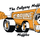 Calgary Muffler Carline - Mufflers & Exhaust Systems