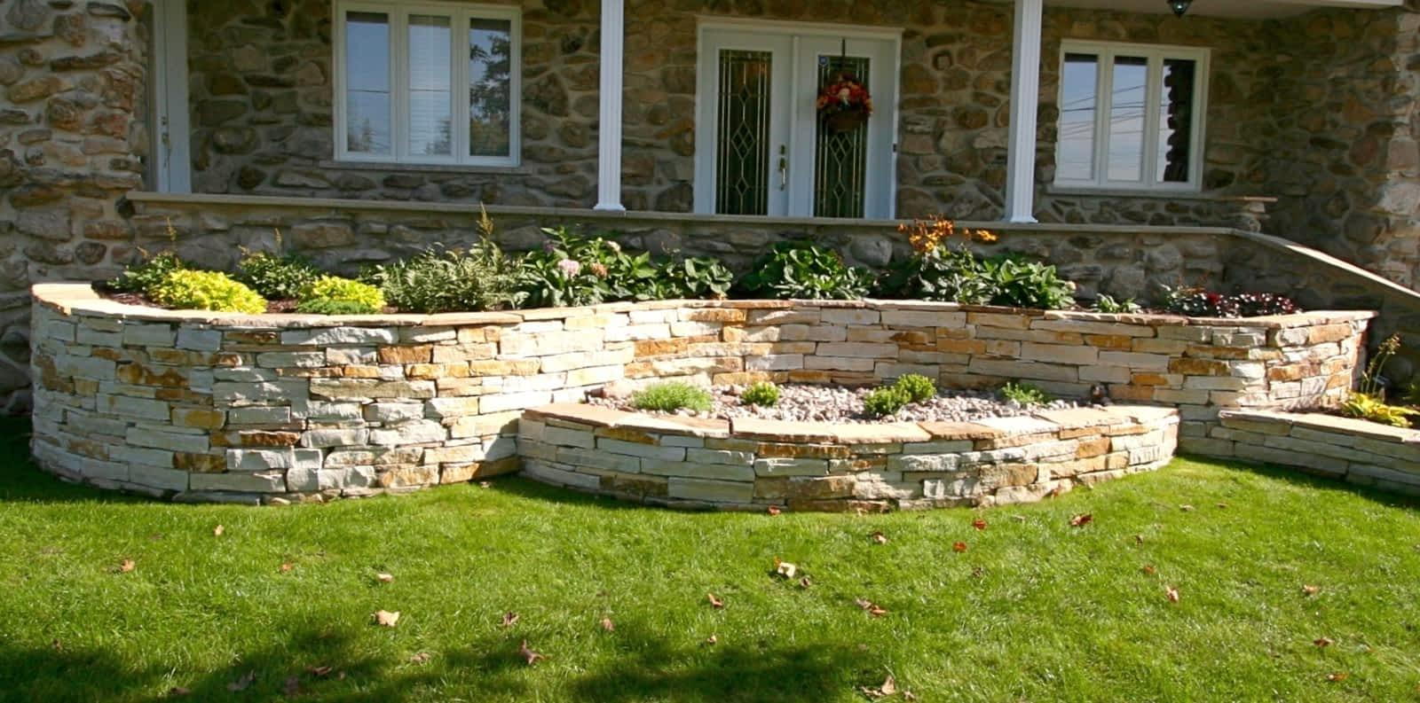 Aménagement Paysager Stone Edge - Opening Hours - 409-3185 boul de ...