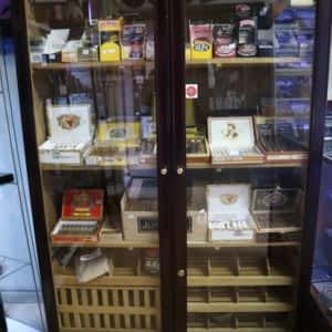 Genie Smoke Shop - Opening Hours - 1007 1 St SW, Calgary, AB