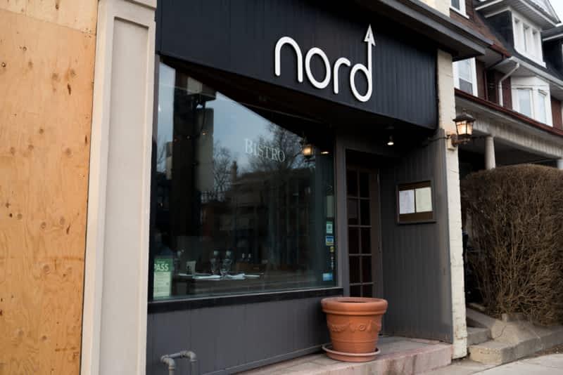 photo Nord Bistro Inc