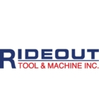 Rideout Tool & Machine Inc - Outils