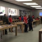 Apple Canada Inc - Computer Stores - 514-694-6407