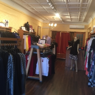 Boutique Cannelle Inc - Magasins de vêtements pour femmes - 450-672-6286