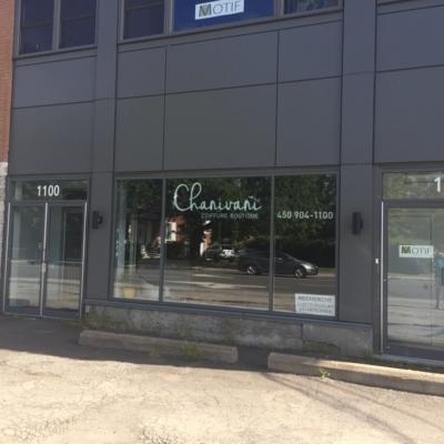 Charivari Coiffure Boutique - Salons de coiffure