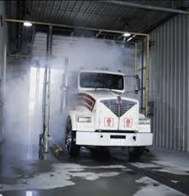 photo Mary Hill Truck Wash Ltd