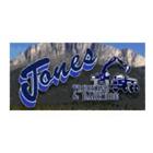 Jones Trucking & Backhoe Services Ltd - Sand & Gravel