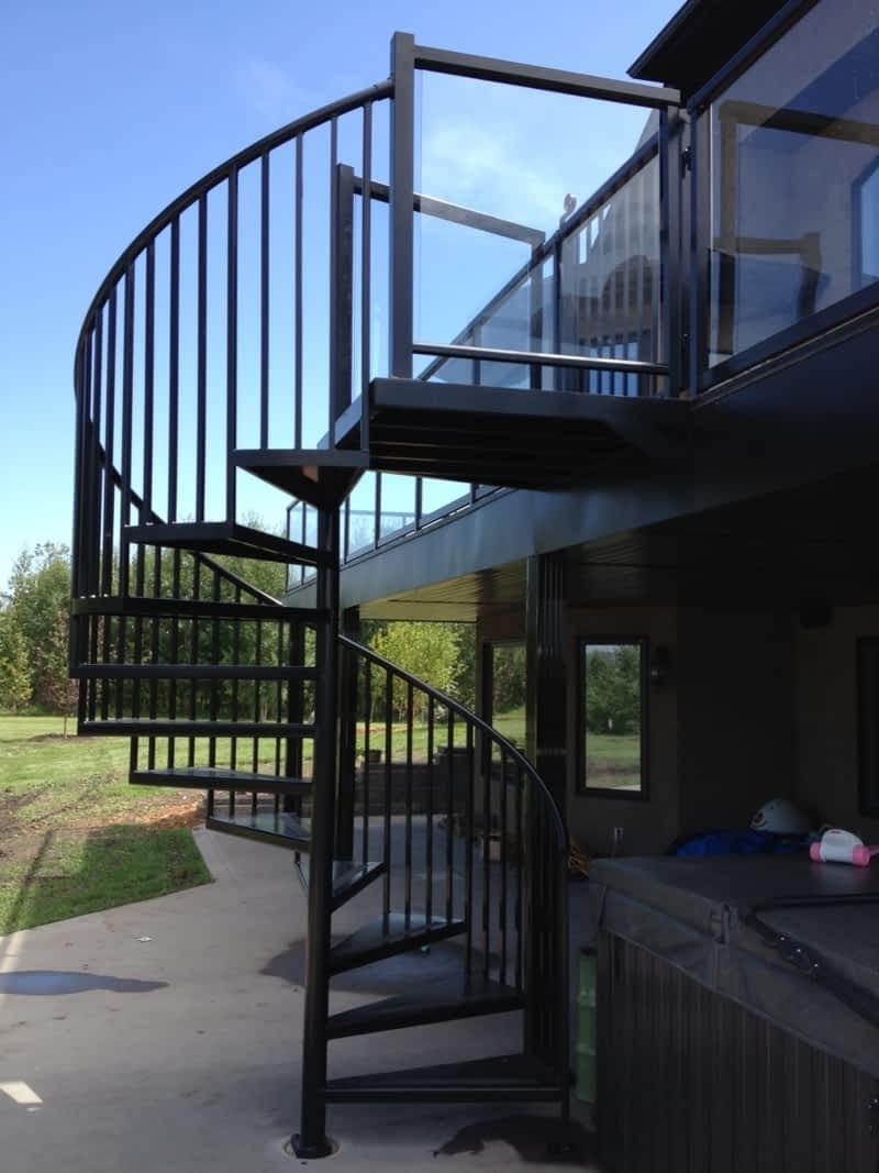 Perma Deck Amp Rails Calgary Ab 10 5935 35 Street Se