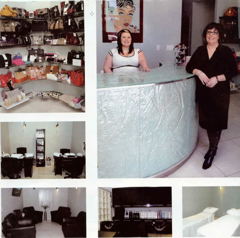 photo Expressions Salon & Spa