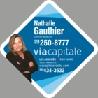 Nathalie Gauthier - Via Capitale les associés Rive-Nord - Real Estate Agents & Brokers