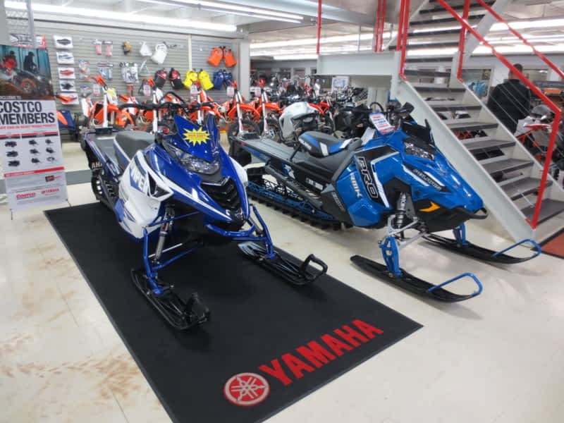 Riverside Yamaha Generators