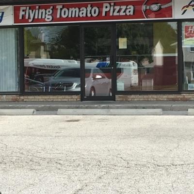 Flying Tomato Pizza - Pizza & Pizzerias