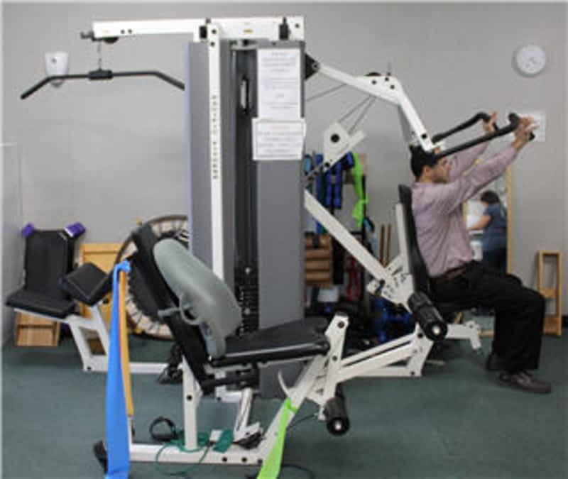 Advantage Physiotherapy Amp Rehabilitation Kitchener On
